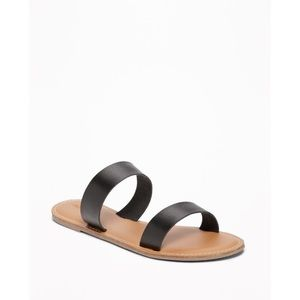 ❌Clearance Old Navy Boardwalk Sandals